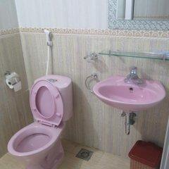 Phuong Nam Hotel 2* Стандартный номер с различными типами кроватей фото 4