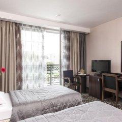 Гостиница Кайзерхоф 4* Стандартный номер с различными типами кроватей фото 12