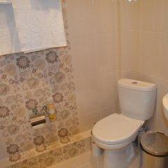 Мини-отель Pegas Club ванная