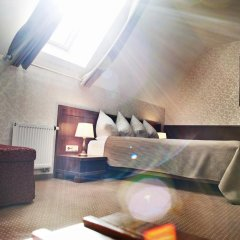 Отель Artis Centrum Hotels 4* Стандартный номер с различными типами кроватей фото 7