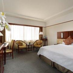 Capital Hotel 5* Номер Делюкс с различными типами кроватей