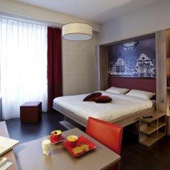 Отель Adagio Brussels Grand Place 3* Студия фото 2