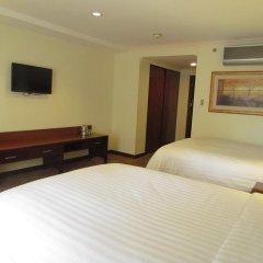 Hotel Biltmore Guatemala 3* Стандартный номер с различными типами кроватей фото 4