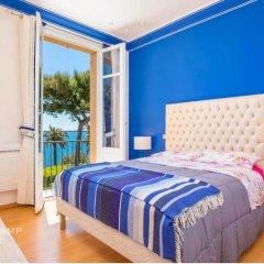 Отель Casa Dade Франция, Канны - отзывы, цены и фото номеров - забронировать отель Casa Dade онлайн комната для гостей фото 5