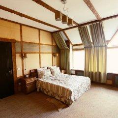 Арт-отель Пушкино Улучшенный номер с разными типами кроватей фото 10