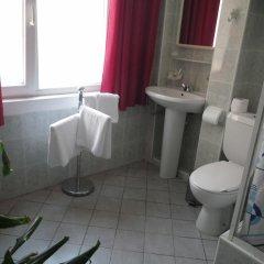 Семейный Отель Палитра 3* Номер категории Эконом с 2 отдельными кроватями фото 3