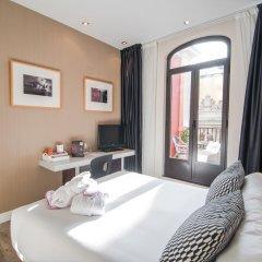Отель Petit Palace Chueca 3* Стандартный номер с различными типами кроватей фото 5