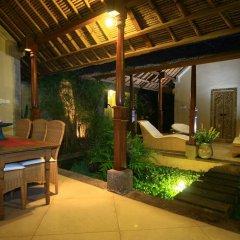 Отель Atta Kamaya Resort and Villas 4* Вилла с различными типами кроватей фото 23