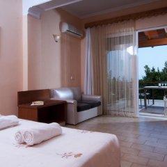 Апартаменты Brentanos Apartments ~ A ~ View of Paradise Апартаменты с различными типами кроватей фото 12