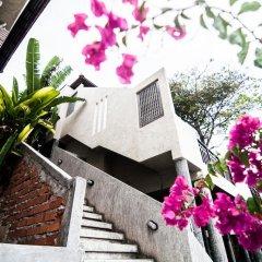 Отель Penn Sunset Villa with Private Pool 10 Таиланд, Ланта - отзывы, цены и фото номеров - забронировать отель Penn Sunset Villa with Private Pool 10 онлайн балкон
