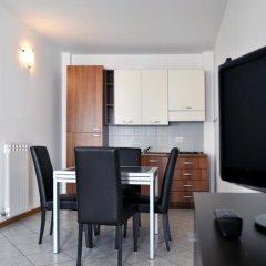 Отель BB Hotels Aparthotel Navigli 4* Апартаменты с различными типами кроватей фото 6