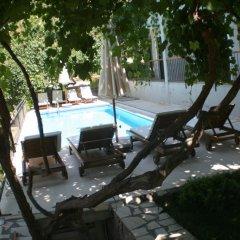 Отель Mercan Apart бассейн фото 3