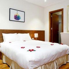 My Hotel Universal Hanoi 3* Номер Делюкс