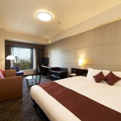 Hotel Villa Fontaine Tokyo-Shiodome 3* Стандартный номер с различными типами кроватей фото 9