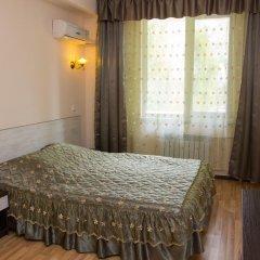 Гостиничный Комплекс Русич 2* Номер Комфорт с двуспальной кроватью