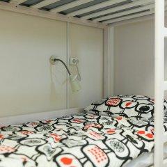 Woman Hostel Кровать в общем номере с двухъярусной кроватью фото 2