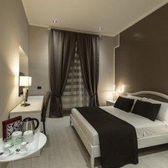 Отель Fabio Massimo Guest House Номер Делюкс с различными типами кроватей