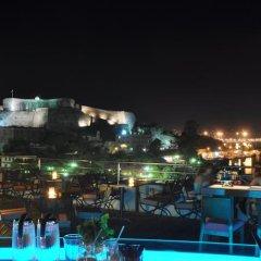 Отель City Marina Корфу бассейн фото 3