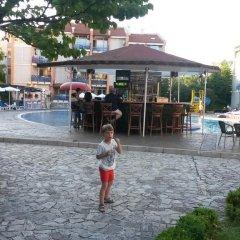 Отель Complex Elit 1 Болгария, Солнечный берег - отзывы, цены и фото номеров - забронировать отель Complex Elit 1 онлайн помещение для мероприятий