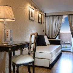 Hotel Olimpia Venice, BW signature collection 3* Полулюкс с различными типами кроватей фото 4