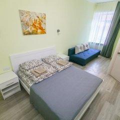 Апартаменты в центре Львова Львов комната для гостей фото 2