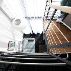 Отель Golden Tulip Gdansk Residence 4* Стандартный номер с различными типами кроватей фото 2