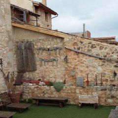 Отель El secreto del Castillo Мадеруэло фото 5