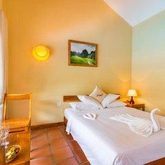 Отель Bauhinia Resort 3* Бунгало с различными типами кроватей фото 11