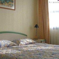 Отель Nice Fleurs Франция, Ницца - отзывы, цены и фото номеров - забронировать отель Nice Fleurs онлайн комната для гостей фото 2
