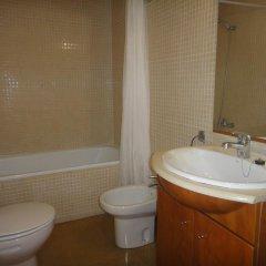 Отель Aparthotel Comtat Sant Jordi ванная фото 2