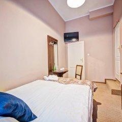Отель TTrooms 3* Стандартный номер с различными типами кроватей фото 9