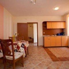 Aquarelle Hotel & Villas 2* Апартаменты с различными типами кроватей фото 42