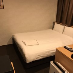 Отель Akasaka Crystal Hotel - Adults Only Япония, Токио - отзывы, цены и фото номеров - забронировать отель Akasaka Crystal Hotel - Adults Only онлайн комната для гостей фото 4