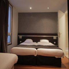 Moderns Hotel 3* Улучшенный номер с различными типами кроватей фото 3