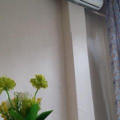 Cetin Hotel Стандартный номер с двуспальной кроватью фото 6