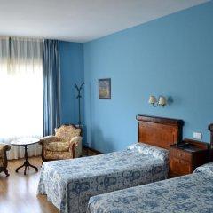 Gran Hotel Balneario de Liérganes 3* Стандартный номер с различными типами кроватей фото 9