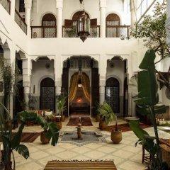 Отель Riad Razane Марокко, Фес - отзывы, цены и фото номеров - забронировать отель Riad Razane онлайн фото 11