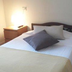 Отель Youth Firenze 2000 2* Стандартный номер с различными типами кроватей фото 2