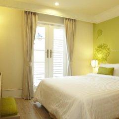Salil Hotel Sukhumvit - Soi Thonglor 1 3* Улучшенный номер с различными типами кроватей фото 5