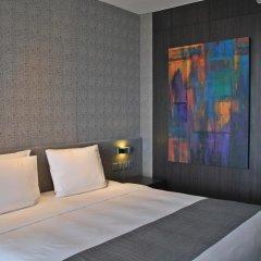 Отель Holiday Inn Bangkok Sukhumvit 4* Номер Делюкс фото 2