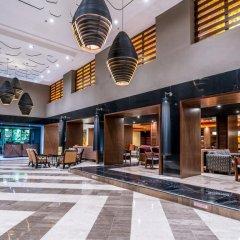 Отель Omni Cancun Hotel & Villas - Все включено Мексика, Канкун - 1 отзыв об отеле, цены и фото номеров - забронировать отель Omni Cancun Hotel & Villas - Все включено онлайн гостиничный бар