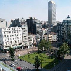 Отель Ter Streep Бельгия, Остенде - отзывы, цены и фото номеров - забронировать отель Ter Streep онлайн фото 2