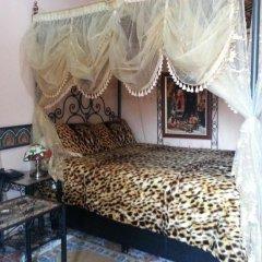 Moroccan House Hotel Marrakech 3* Стандартный номер с различными типами кроватей фото 2
