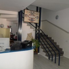 Hotel Il Porto Казаль-Велино интерьер отеля фото 3