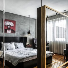 Отель SuB Karaköy - Special Class 4* Стандартный номер с различными типами кроватей фото 4