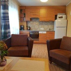 Отель Complex Вроцлав в номере