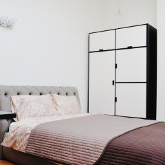 Апартаменты Gedimino Central Apartment комната для гостей фото 2