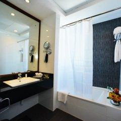 Отель Ramada Corniche 4* Представительский номер фото 4