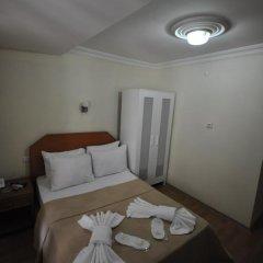 Отель Sen Palas 3* Стандартный номер с двуспальной кроватью фото 6