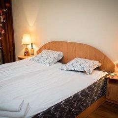 Отель Sea View Rental Front Beach Золотые пески комната для гостей фото 5